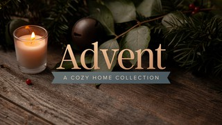 Cozy Advent