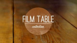 Film Table