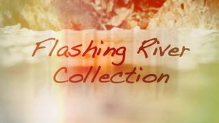 Flashing River