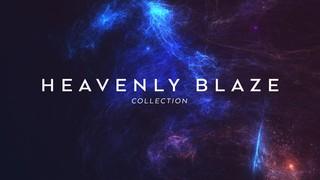 Heavenly Blaze
