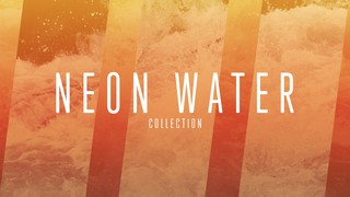 Neon Water