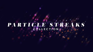 Particle Streaks