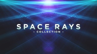Space Rays