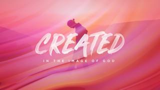 Created Sermon