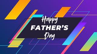 Happy Fathers Day Sermon