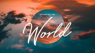 Discipleship Sermon Title