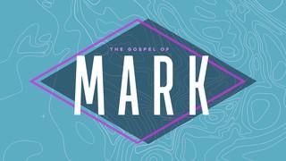 Mark Topo Sermon Title