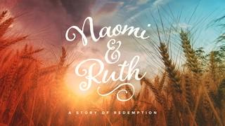 Naomi & Ruth Sermon Title