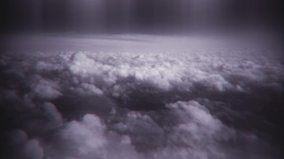 Above The Clouds Adrift