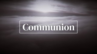 Above The Clouds Communion