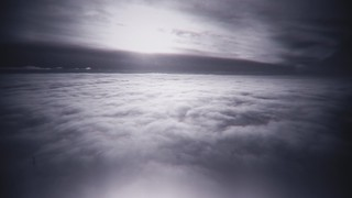 Above The Clouds Ground