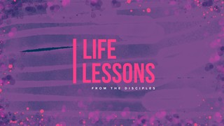 Art Expressions Sermon Series