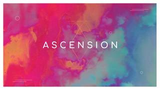 Ascension Sermon
