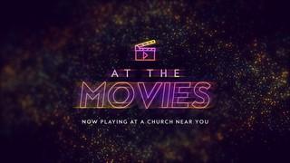 At The Movies Sermon