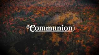 Autumn Colors Communion