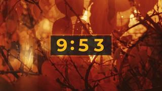 Autumn Dream 10 Min Countdown