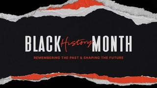 Black History Sermon