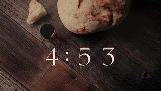 Bread And Cup Countdown
