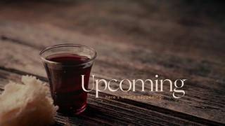 Bread And Cup Upcoming