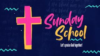 Sunday School Title Sermon