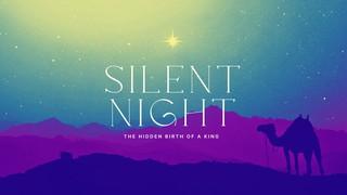 Silent Night Sermon