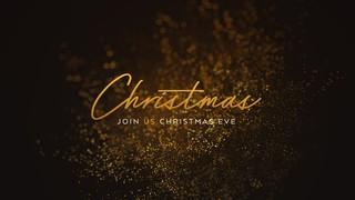 Christmas Gold Sermon Series