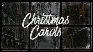 Carols Editable Sermon