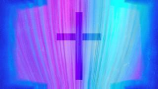 Chromatic Light Cool Bulge Cross