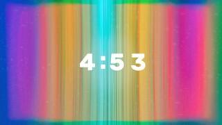 Chromatic Light Countdown
