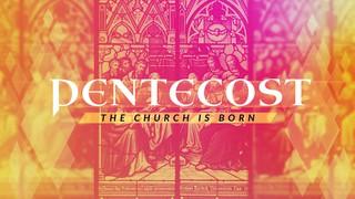 Church is Born Sermon