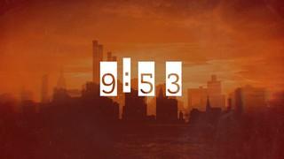 Cityscapes 10 Min Countdown