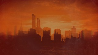 Cityscapes Burnt