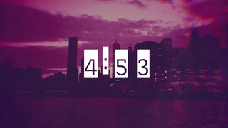 Cityscapes Countdown