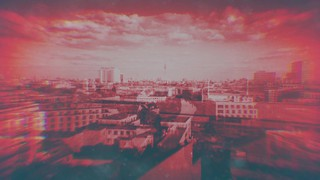 Cityscapes Rust