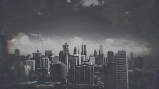 Cityscapes Silver