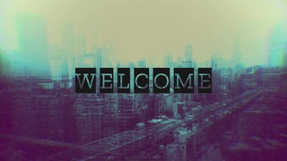 Cityscapes Welcome