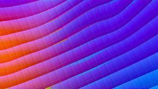 Color Planes Abrupt