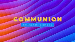 Color Planes Communion