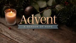 Advent Title Sermon