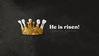 Crowns Sermon