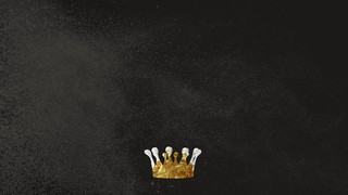 Crowned Gold Crown