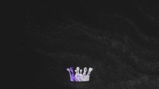 Crowned Purple Crown