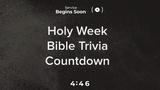 Crowned Trivia Countdown