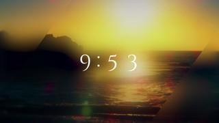 Days End 10 Min Countdown