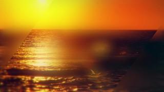 Days End Golden Ocean