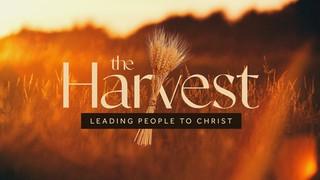 The Harvest Title Sermon