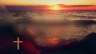 Days End Tide Cross