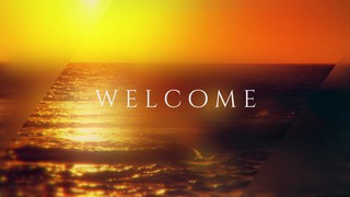 Days End Welcome