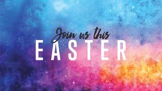 Easter Colors Sermon Series
