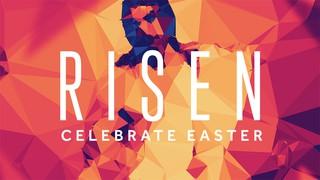 Easter Glass Sermon Series